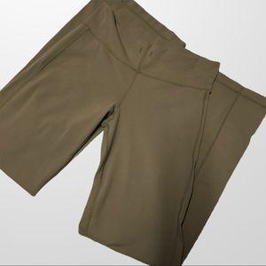 LULULEMON / flare pants 6